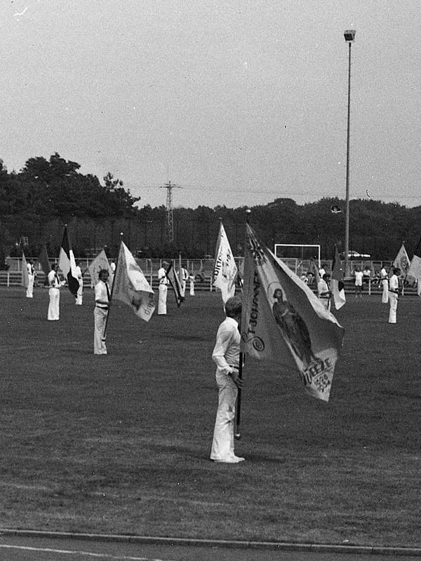 Fahnenschwenker-1980